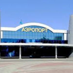 Аэропорты Кетово