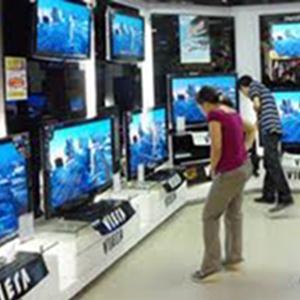Магазины электроники Кетово