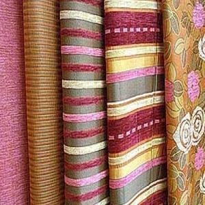 Магазины ткани Кетово