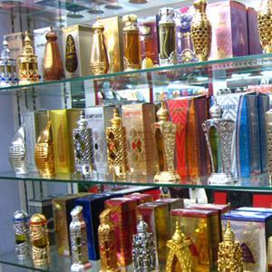Парфюмерные магазины Кетово