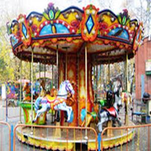 Парки культуры и отдыха Кетово