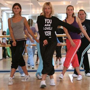 Школы танцев Кетово