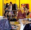 Магазины одежды и обуви в Кетово