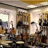 Музыкальные магазины в Кетово