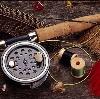 Охотничьи и рыболовные магазины в Кетово