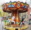 Парки культуры и отдыха в Кетово