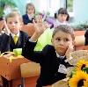 Школы в Кетово