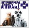 Ветеринарные аптеки в Кетово