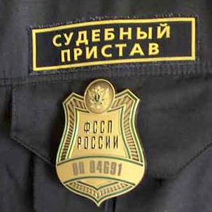 Судебные приставы Кетово