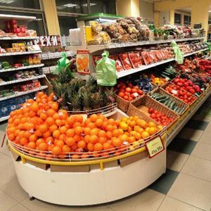 Супермаркеты Кетово