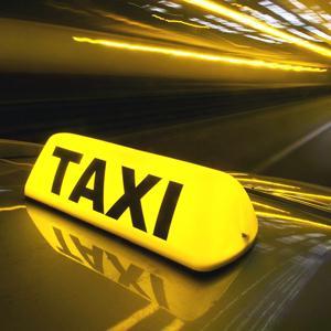 Такси Кетово