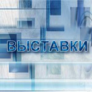Выставки Кетово
