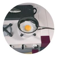 Бар Вояж - иконка «кухня» в Кетово