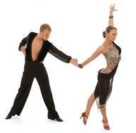 Центр современного танца Парадокс - иконка «танцы» в Кетово